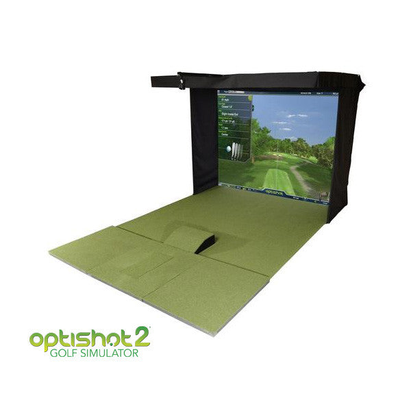 Optishot GS10 Studio (USA and Canada Only)