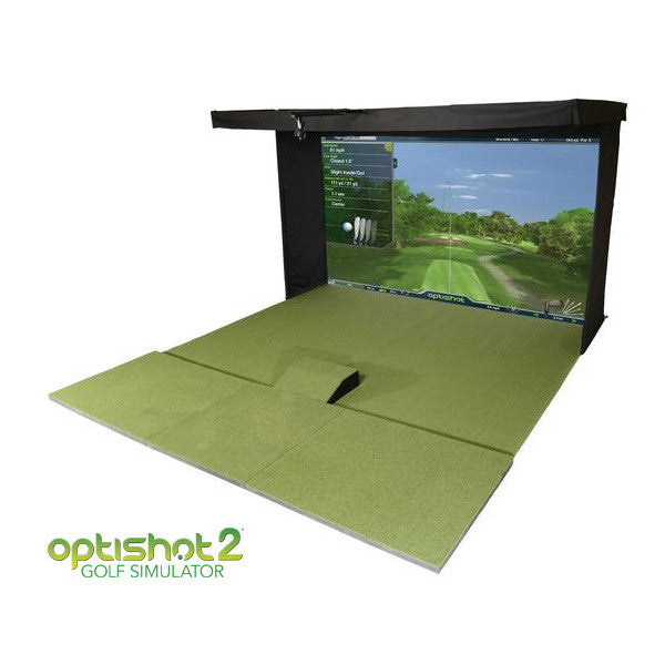 Optishot GS13 Studio (USA and Canada Only)