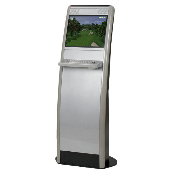 ProTee Kiosk Computer System