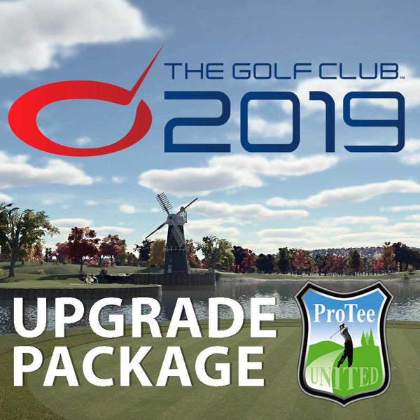 TGC2019 Upgrade Package