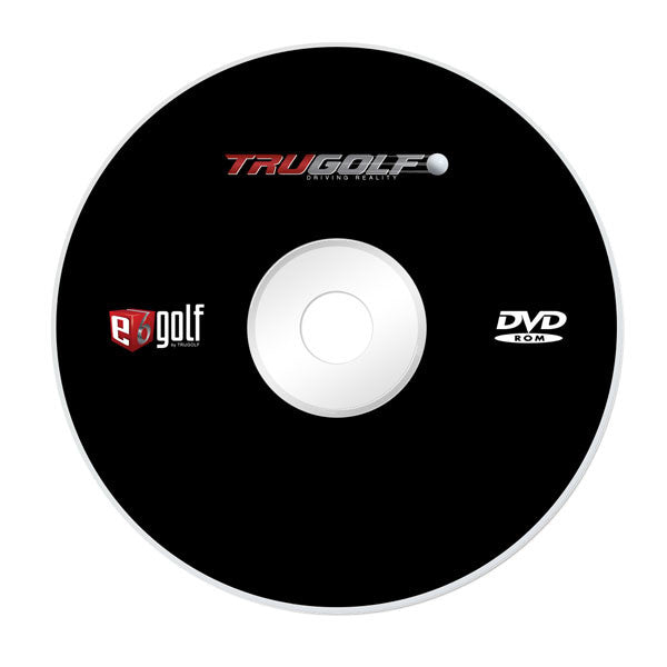 TruGolf E6 FULL for ProTee Systems