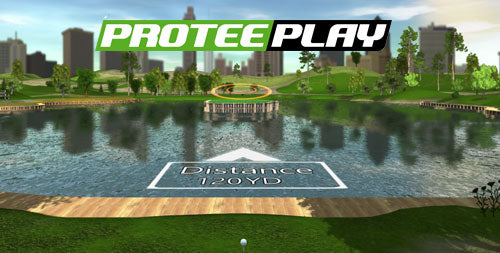 ProTee Play - Practice and have fun!