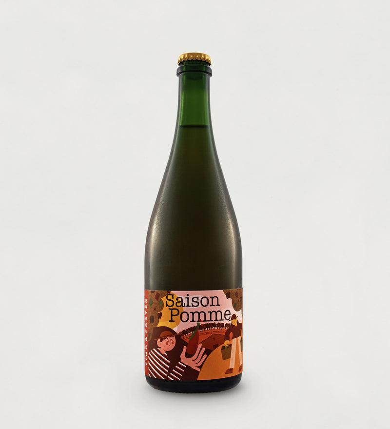 New Bottle Release From Find & Foster