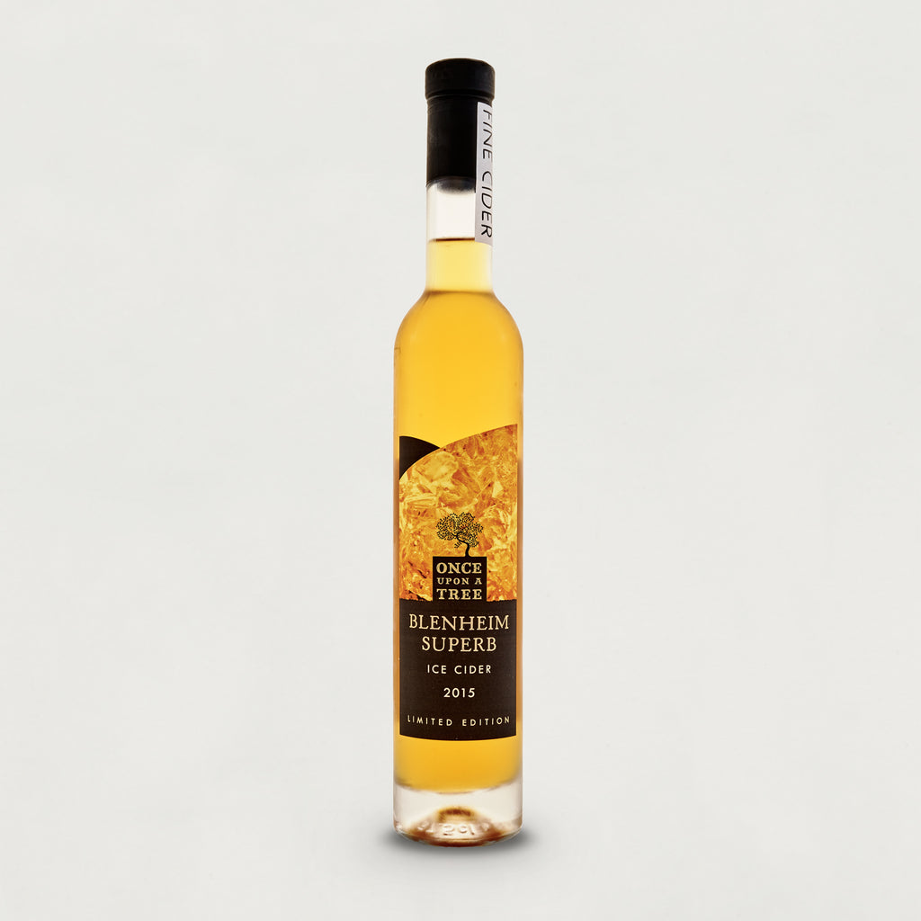 Blenheim Superb Ice Cider 2015