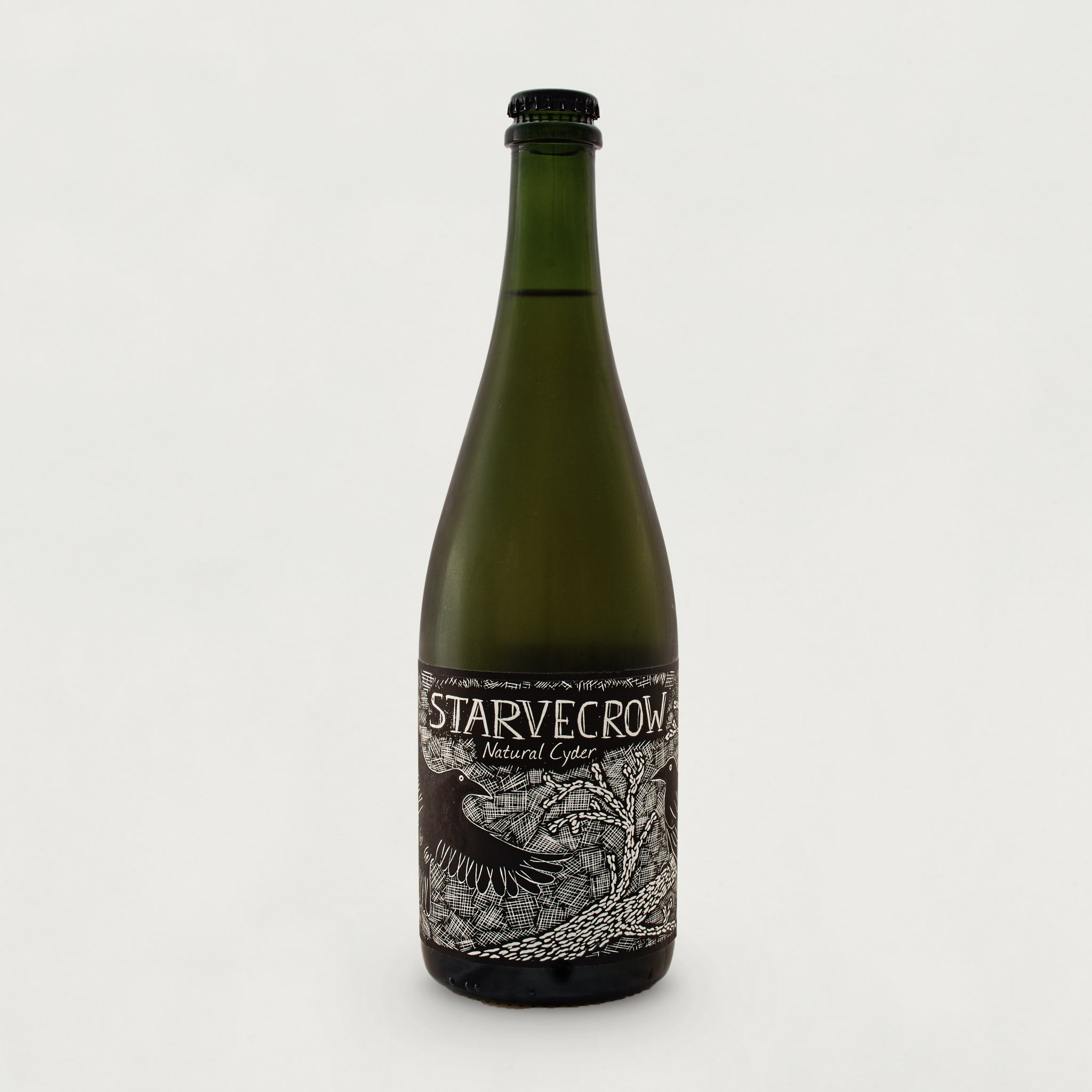 Natural Cider 2019 (Large)
