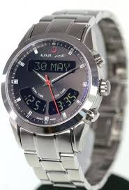 AlFajr Watches