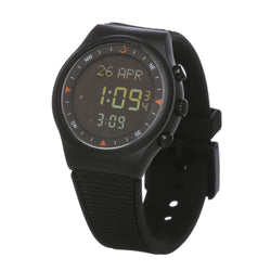 AlFajr Islamic Sports Wrist Watch - WY16