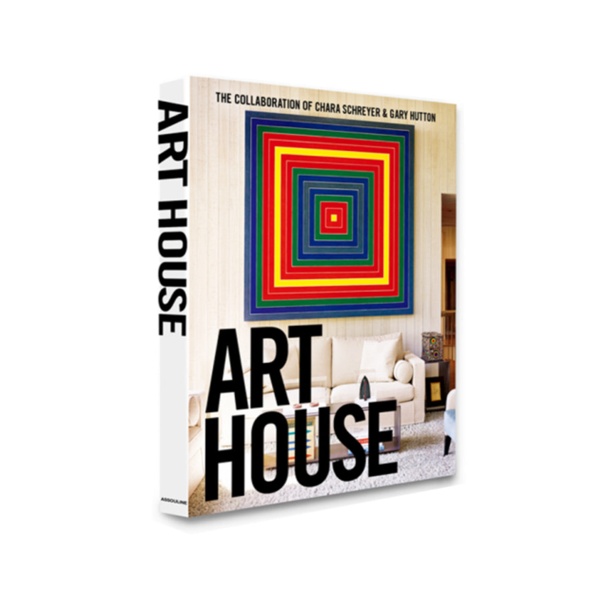 AS - Art House
