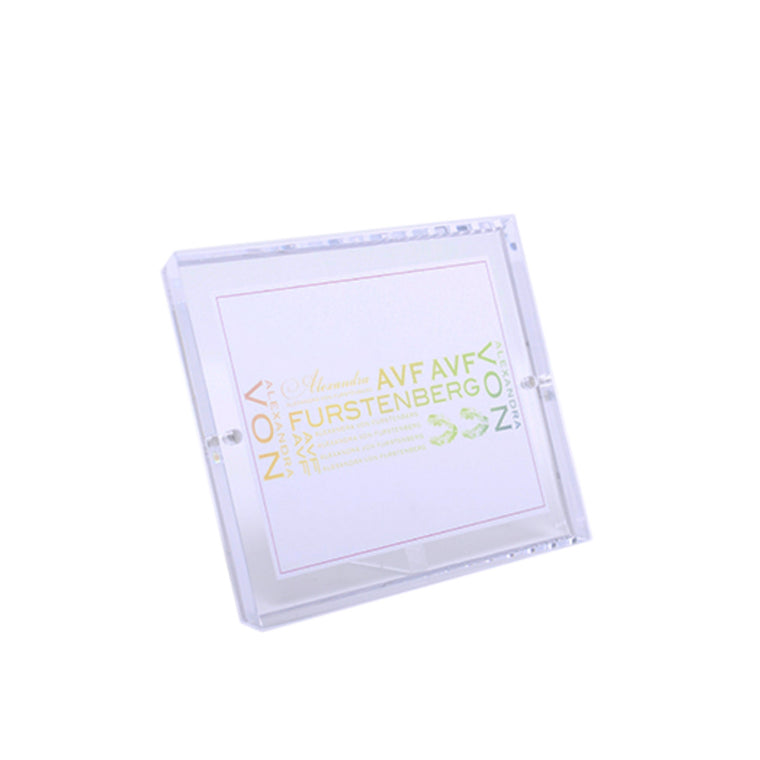 AVF - Voltage Snap Frame - Clear
