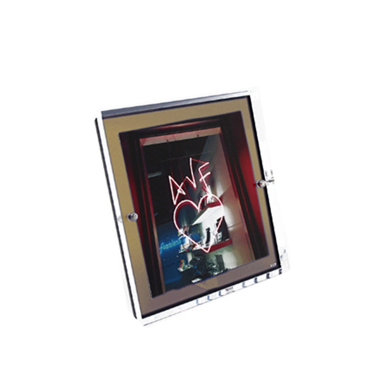 AVF - Voltage Snap Frame Square - Bronce