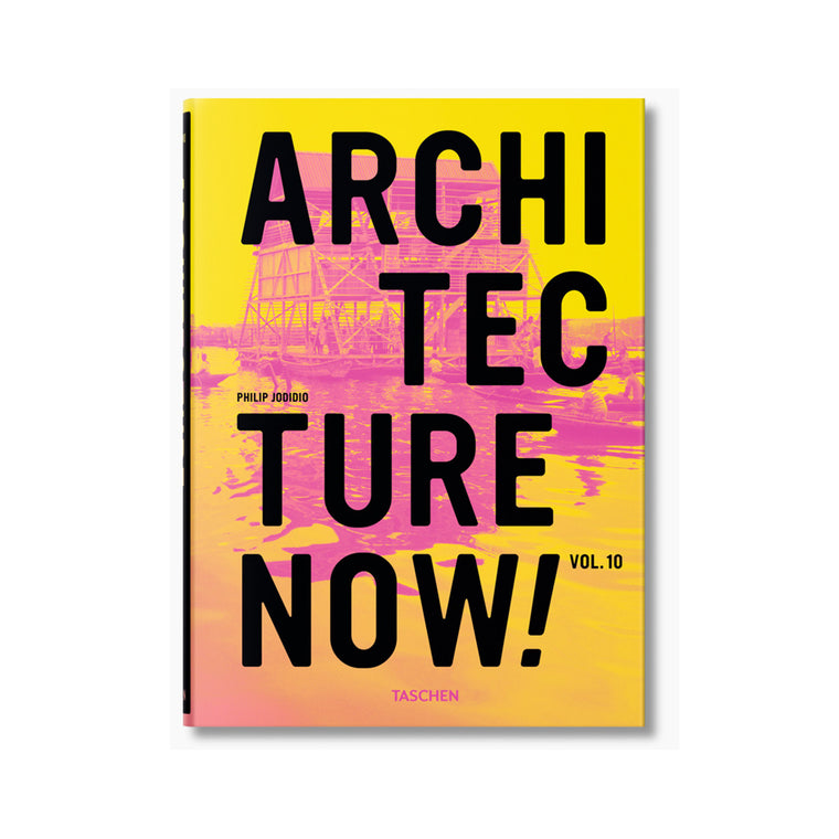 TS - Architecture Now Vol. 10