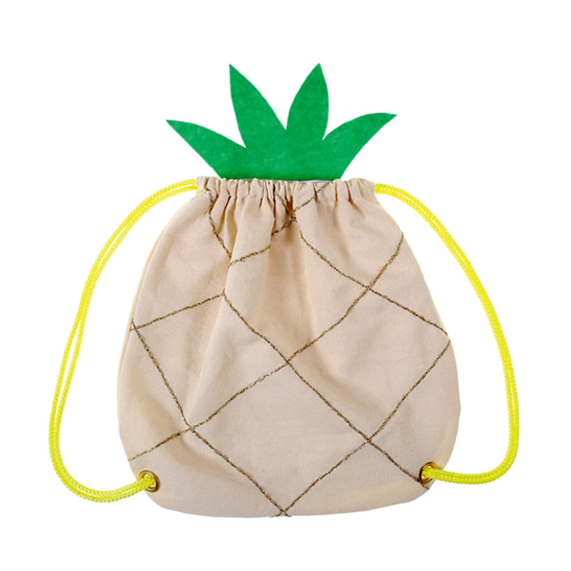 MM - Backpack Pineapple