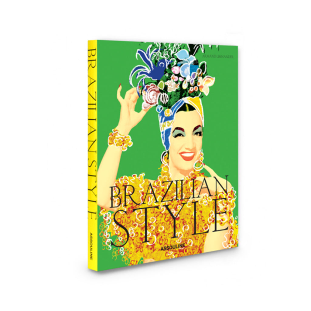 AS - Brazilian Style