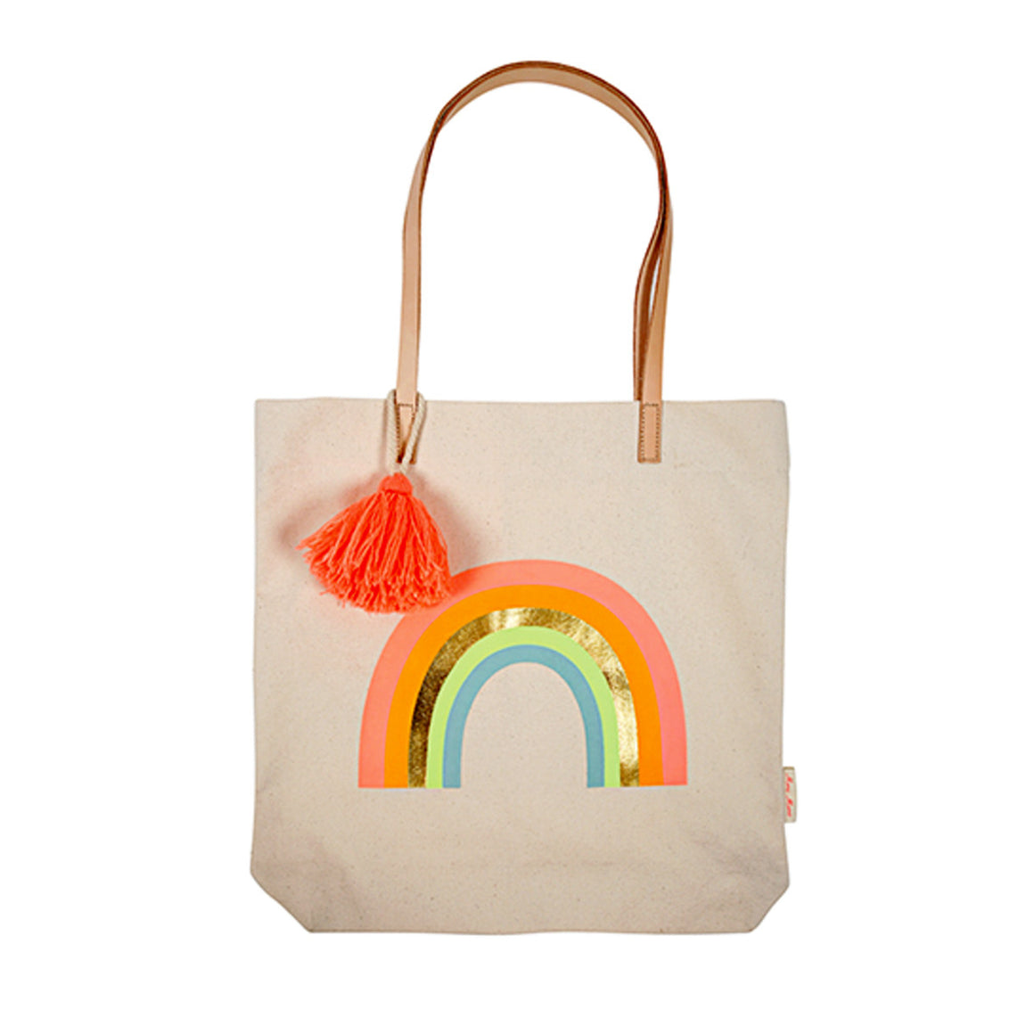 MM - Cartera Arcoiris