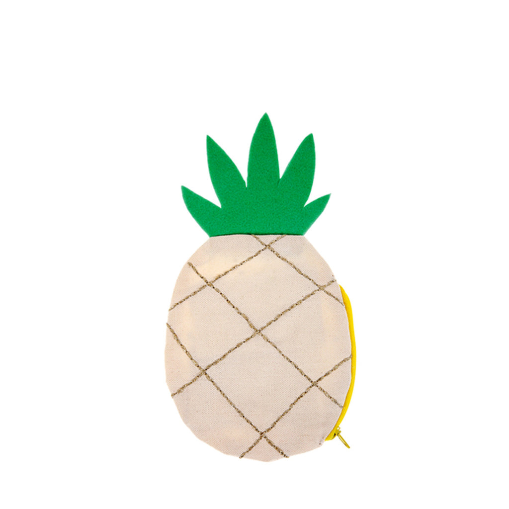 MM - Pouch Pineapple