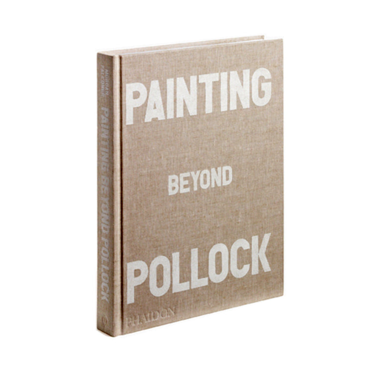 PH - Painting Beyond Pollock