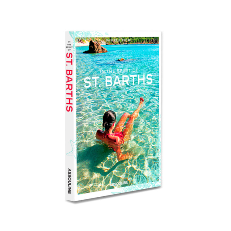 AS - In The Spirit of St. Barths