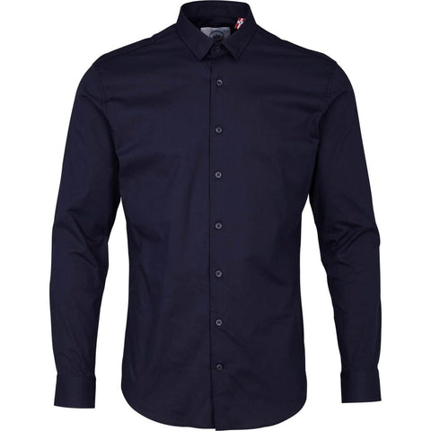 Johan Oxford Dyed - Navy