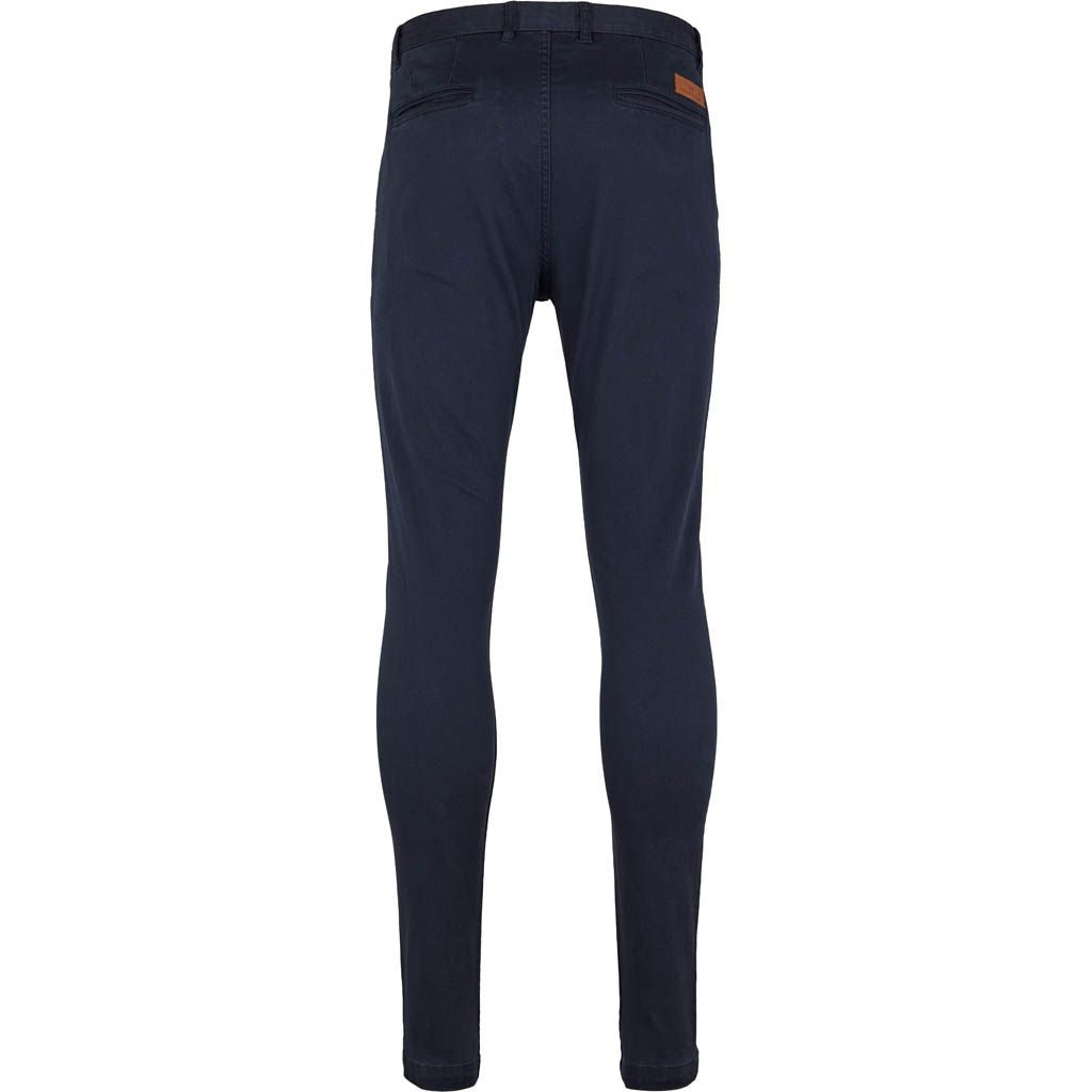 Daniel Super Slim - Navy
