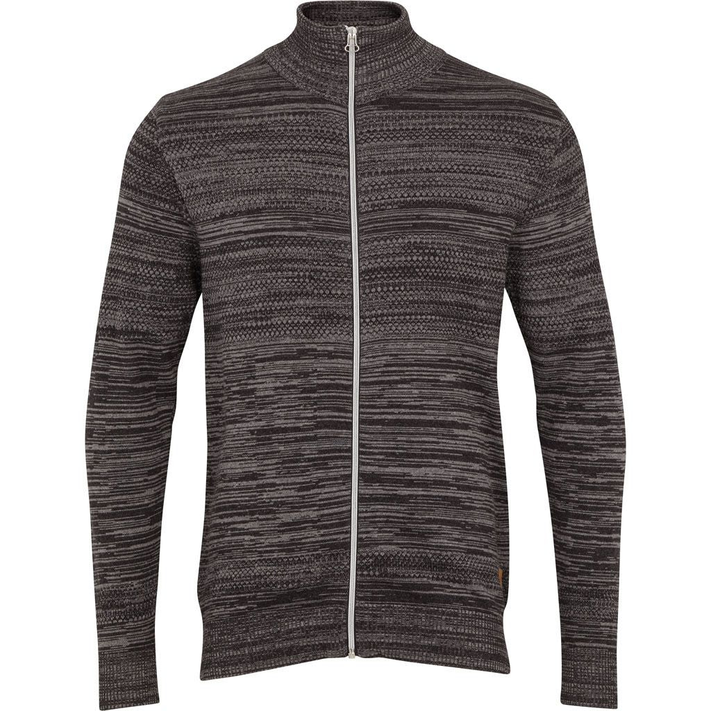 Kronstadt Jonas Mouline Knits Anthracite mel / Charcoal