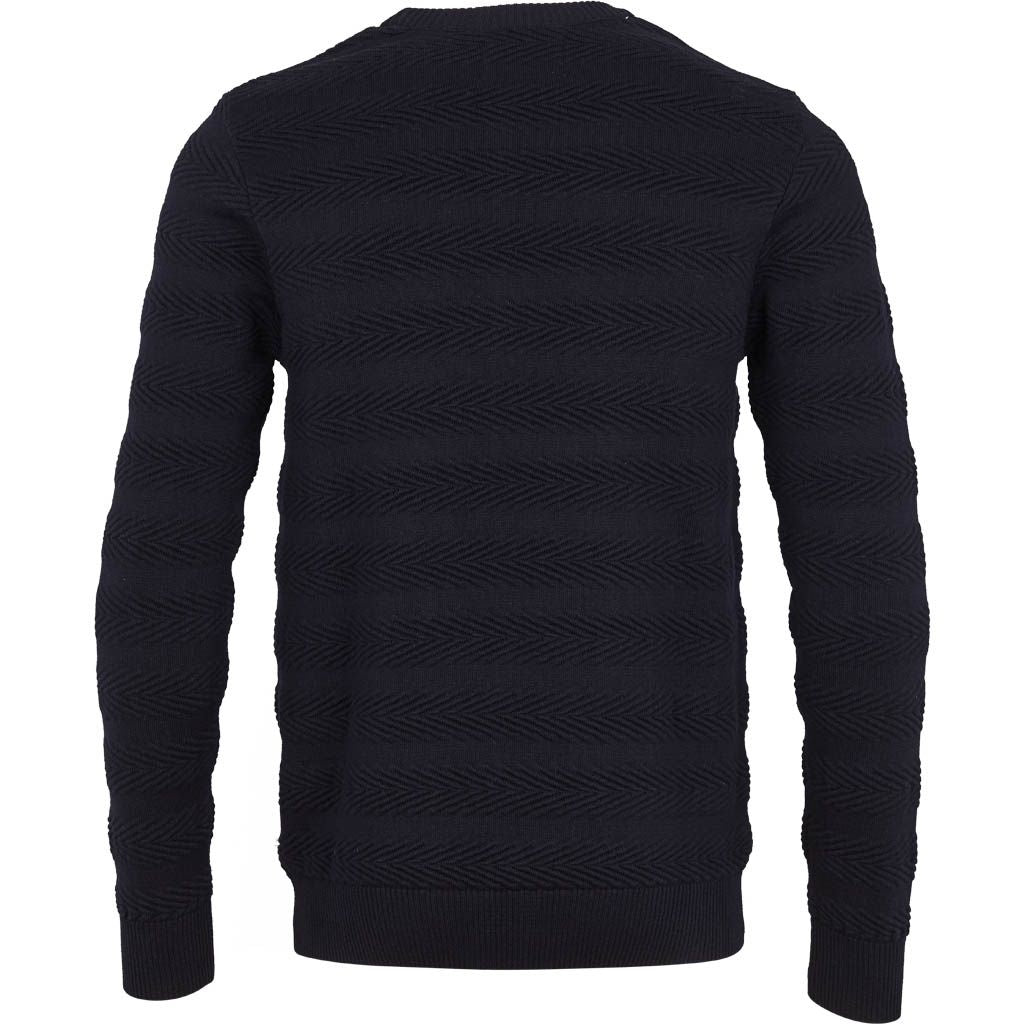 Kronstadt Claus Knits Navy