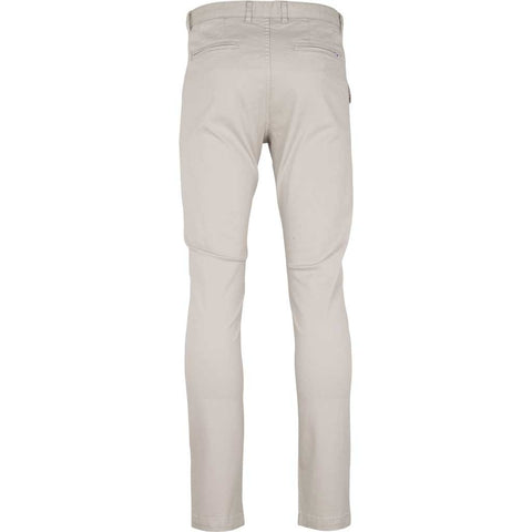 Kronstadt Daniel Stretch Pants Light Grey