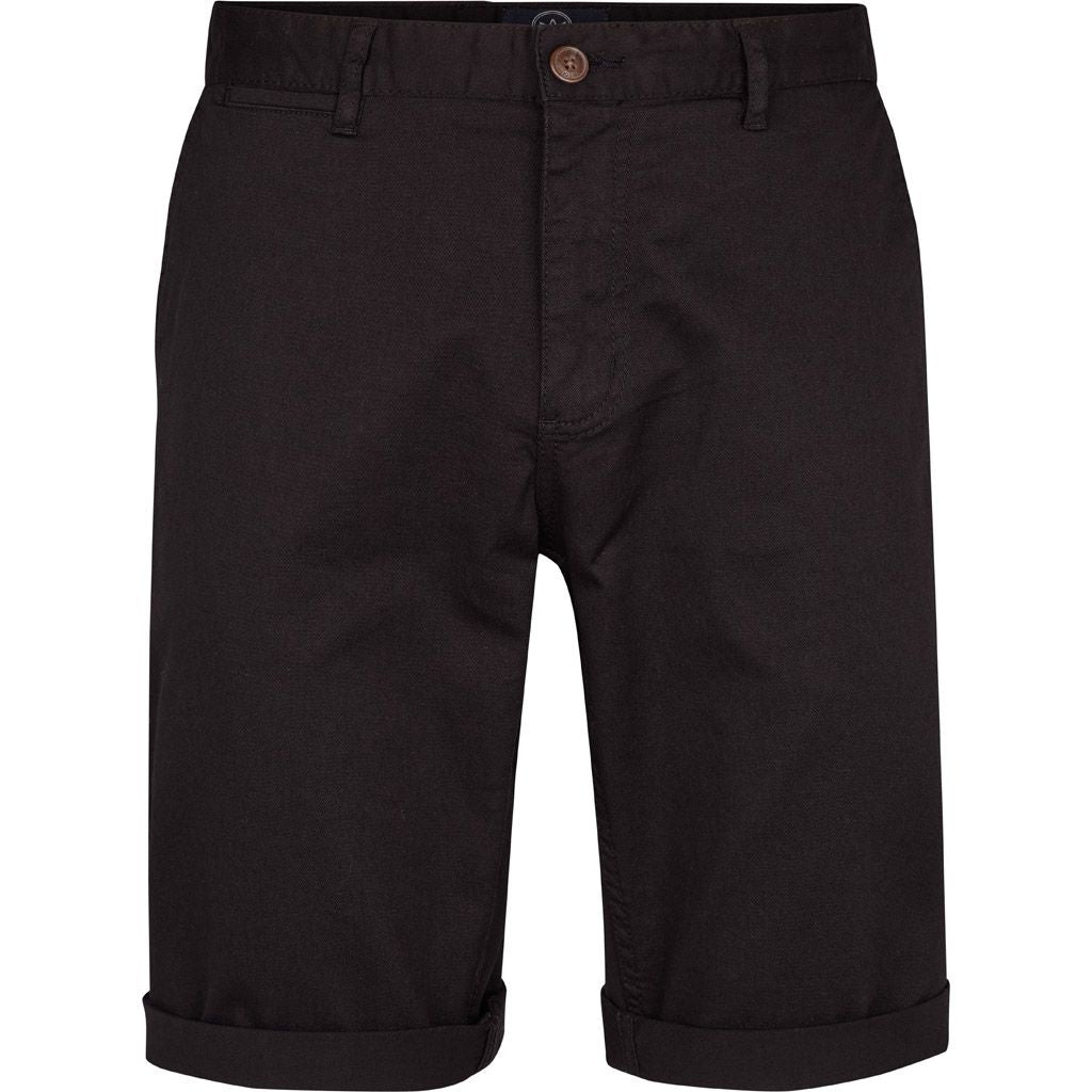 Kronstadt Jonas Stretch Shorts Black