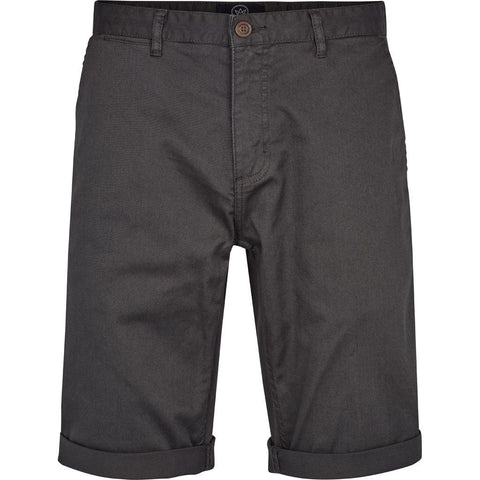 Kronstadt Jonas Stretch Shorts Stone Grey