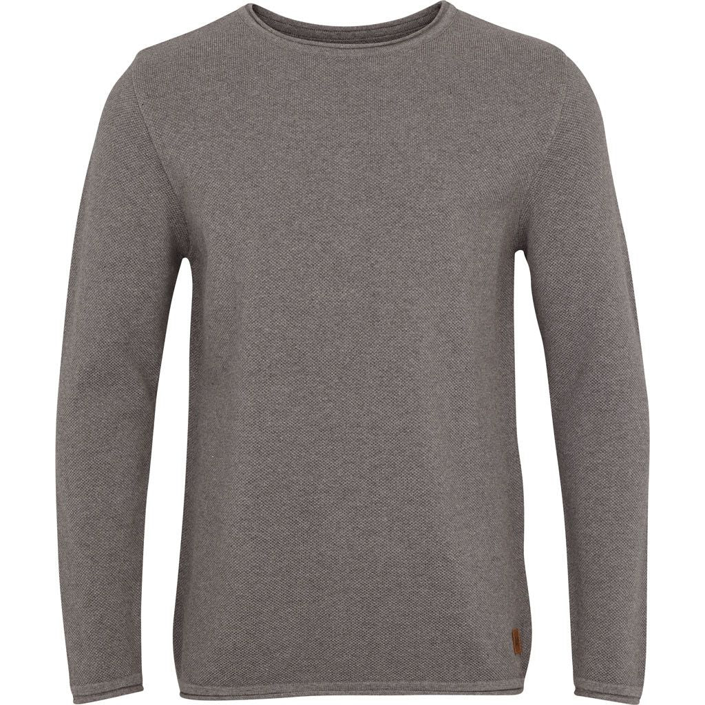 Kronstadt Pep Knits Anthracite mel