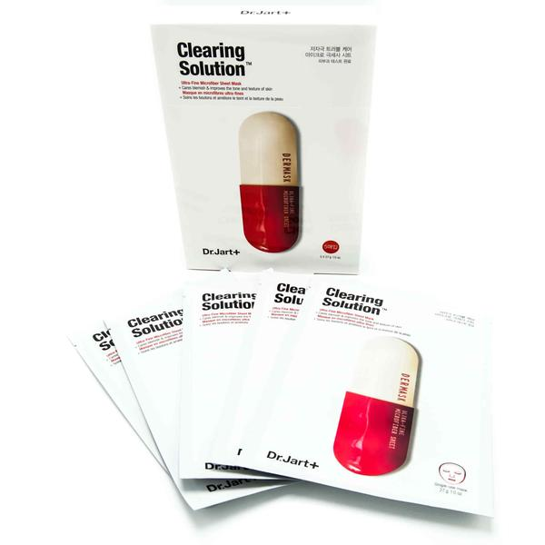 Dr. Jart Dermask Intra Jet Clearing Solution (MOQ: 15 cases)