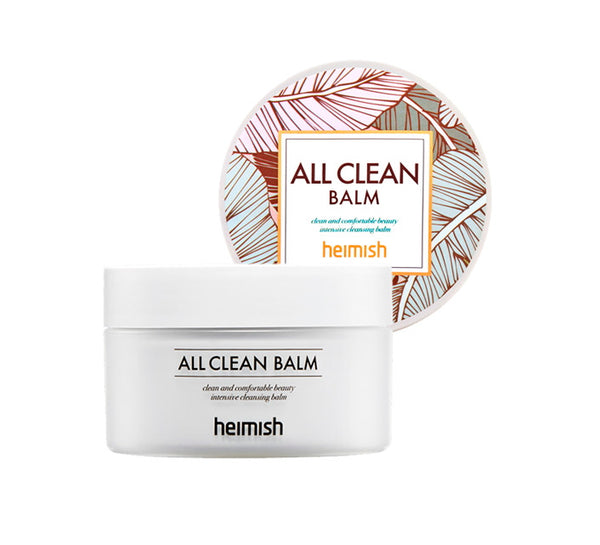 Natural All Clean Balm