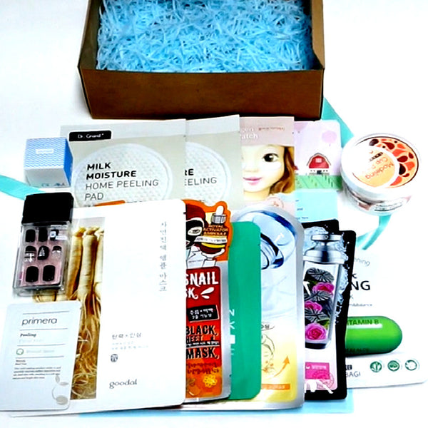 Luxury Mask Box