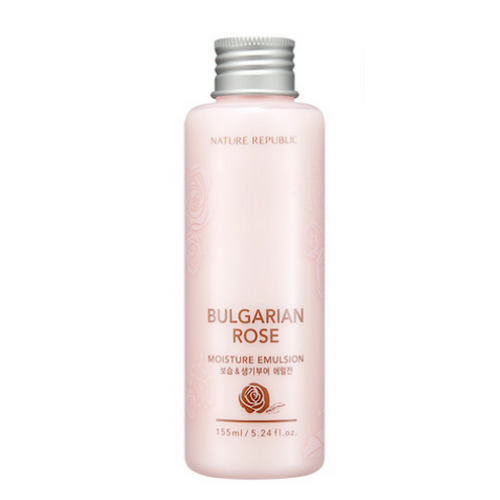 Nature Republic Bulgarian Rose Moisture Emulsion