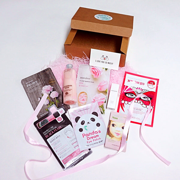 Luxury Spring Box