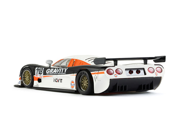 NSR-0070 Mosler MT900R #118 Gulf Gravity 24hr Spa 2009