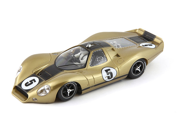 NSR-1172 P68 Alan Mann Ltd Gold Ed #5 (500pcs)