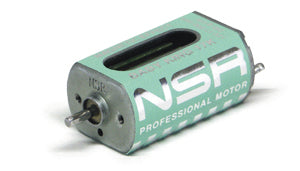 NSR-3024 Baby King 17k Motor (17,000rpm, 245g*cm @ 12V long-can)