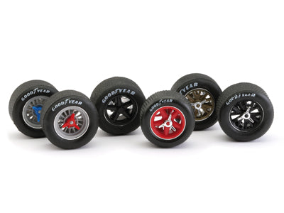 NSR-5435 P68 wheel insert set