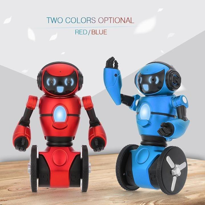 WLToys F1 - Multi-Function RC Robot