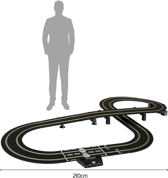 Scalextric C1360 - ARC One Super GT Race Set