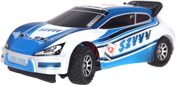 WLToys A949 - 1/18 4WD Rally Car