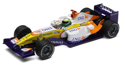 Scalextric C2780 - Renault F1 Team #3 2007
