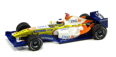 Scalextric C2863 - Renault F1 Team #5 2008