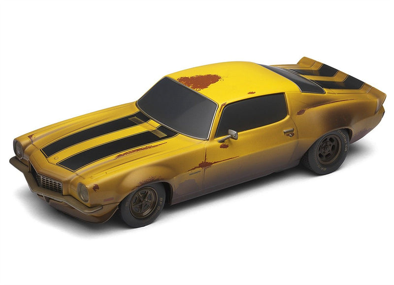 Scalextric C3272A - Transformers Bumblebee Chevrolet Camaro (Ltd. Ed)