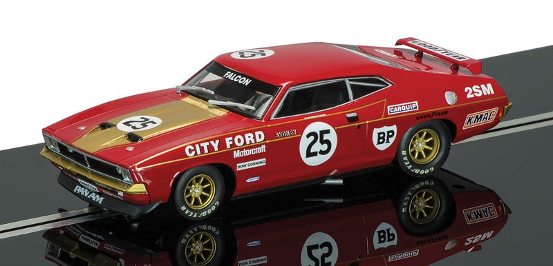 Scalextric C3491 - Ford XB Falcon