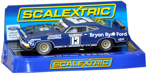 Scalextric C3530 - Ford XB Falcon #13 Dick Johnson/Vern Schuppan Bathurst 1000 1977