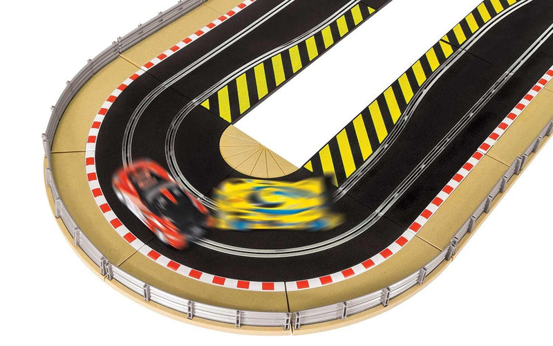 Scalextric C8512 - Track Extension Pack 3
