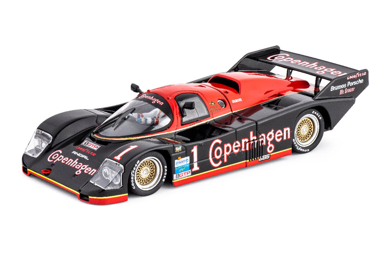 Slot.It CA25F - Porsche 962 IMSA
