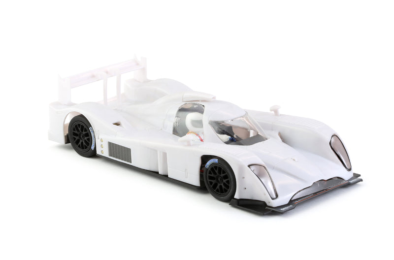 Slot.It CA31z1 - Lola Aston Martin DBR1-2 White Kit