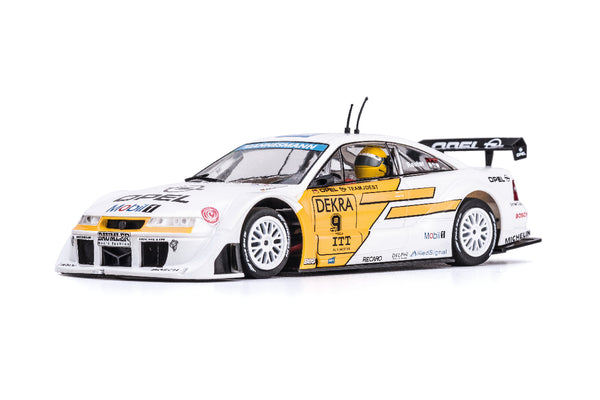 Slot.It CA36A - Opel Calibra #9 Dekra DTM/ITC 1995